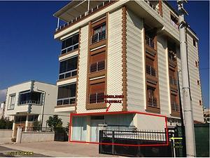 İzmir Torbalı Bankadan Satılık 205 m2 Dükkan
