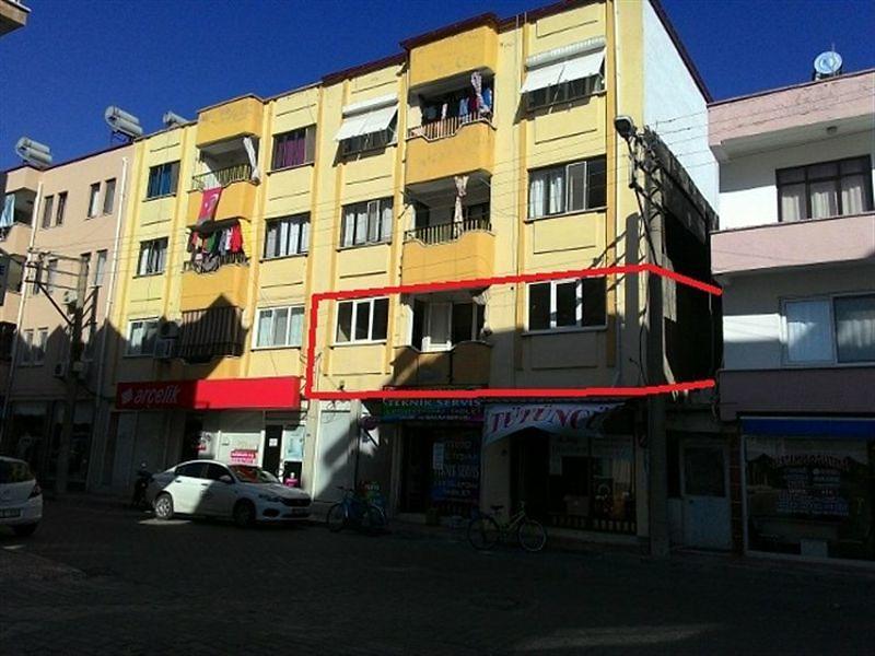Muğla Dalaman Karaçalı'da 3+1 94 m2 Daire