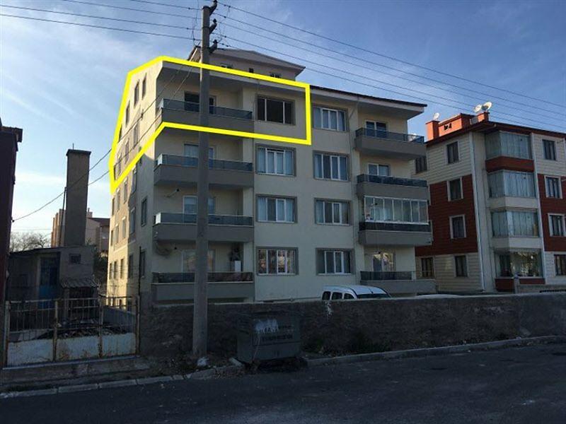 Afyonkarahisar Bolvadin Bankadan Satılık 224 m2 Daire
