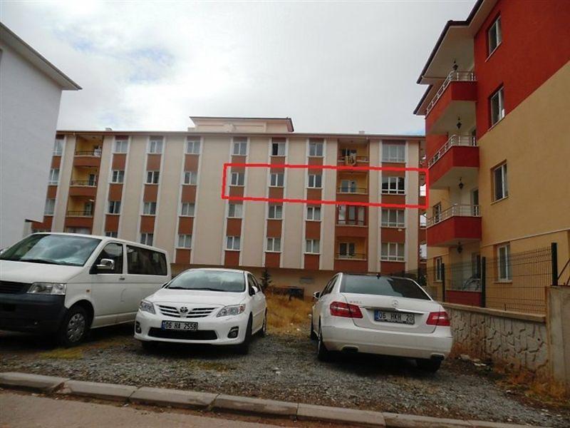 Ankara Sincan Bankadan Satılık 104 m2 Daire