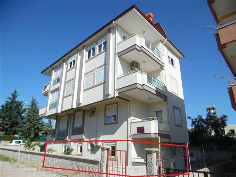 Antalya Manavgat Bankadan Satılık 70 m2 Daire