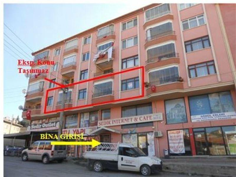 Ankara Akyurt Yıldırım'da 3+1 128 m2 Daire