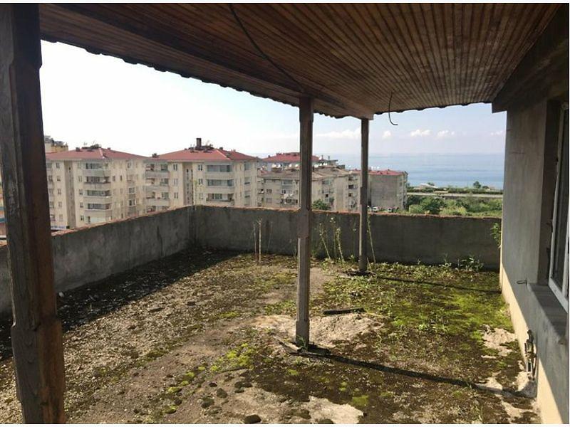 Artvin Arhavi Bankadan Satılık 183 m2 Daire