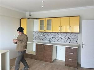 Bartın Amasra Kaleşah'ta 1+1 58 m2 Daire