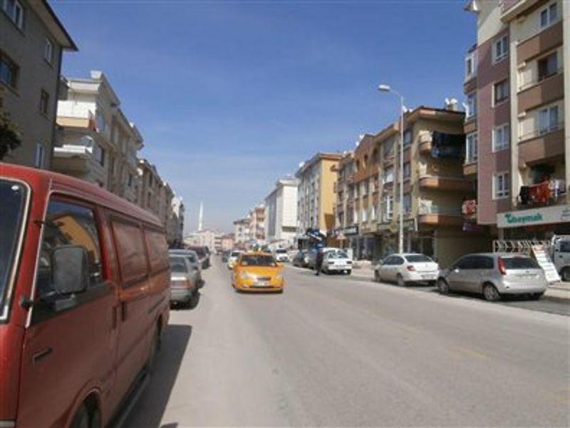 Ankara Keçiören Bankadan Satılık 71 m2 Daire