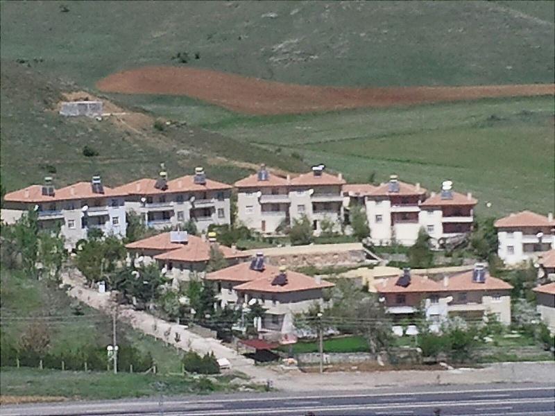 Elazığ Sivrice Bankadan Satılık 189 m2 Daire