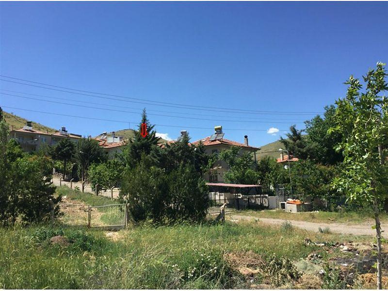 Elazığ Sivrice Güney'de 189 m2 3+1 Dubleks Daire