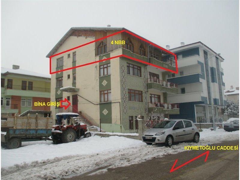 Ankara Çubuk Yavuzselim'de 125 m2 3+1 Daire