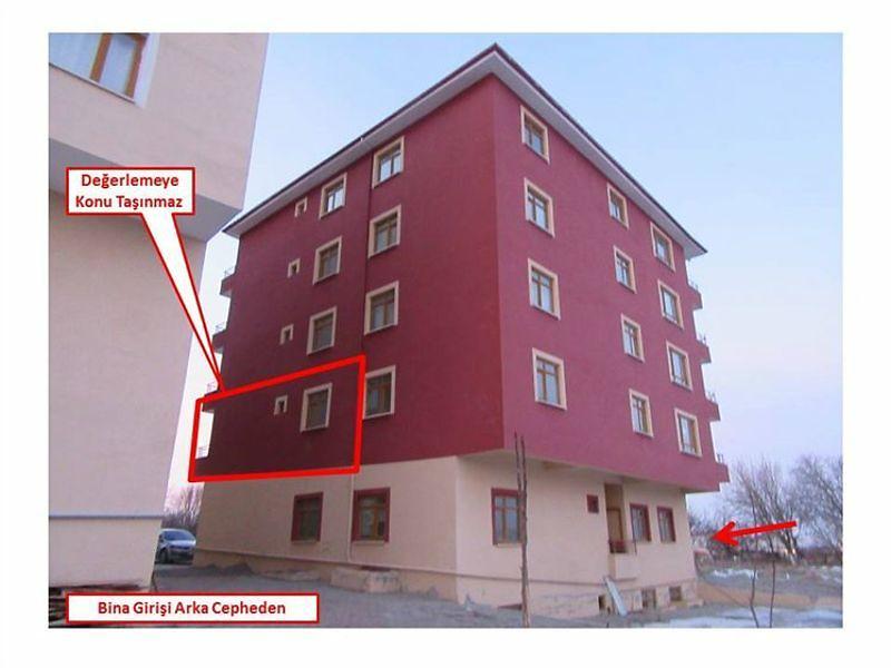 Ankara Kazan Bankadan Satılık 92 m2 Daire
