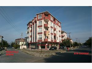 Kırklareli Lüleburgaz Bankadan Satılık 328 m2 Dükkan