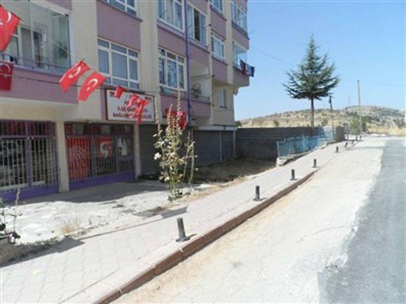 Ankara Keçiören Bankadan Satılık 87 m2 Dükkan