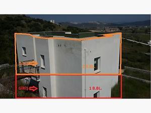 Muğla Milas Bankadan Satılık 66 m2 Daire