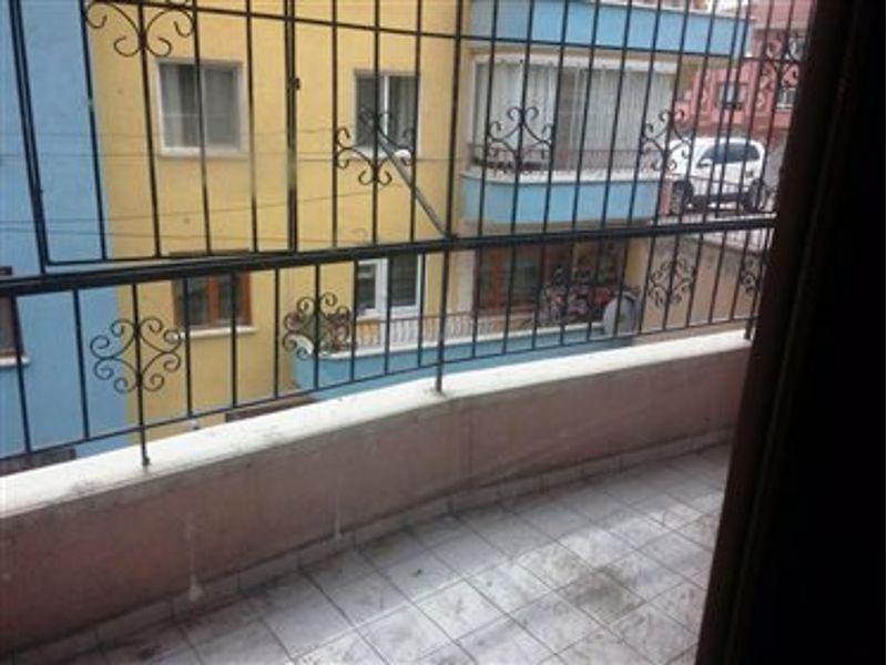 Ankara Keçiören Bankadan Satılık 96 m2 Daire