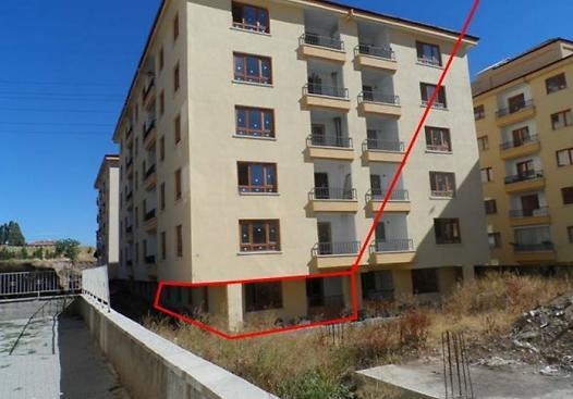 Ankara Altındağ Bankadan Satılık 76 m2 Daire