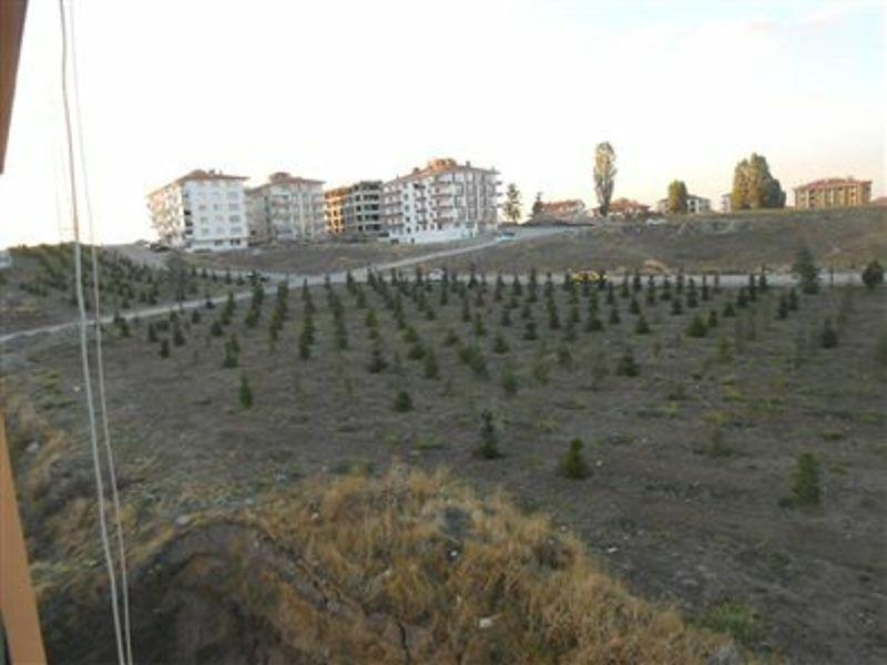 Ankara Altındağ Bankadan Satılık 110 m2 Daire