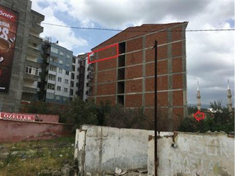 Balıkesir Edremit Bankadan Satılık 95 m2 Daire