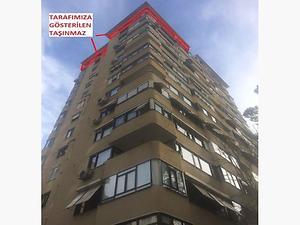 İstanbul Kadıköy Sahibinden Satılık 150 m2 Daire