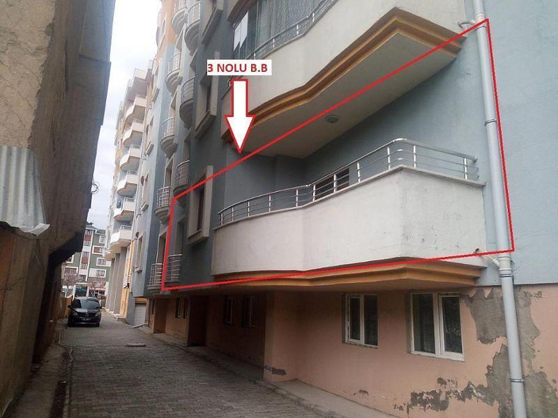 Van Merkez Bankadan Satılık 165 m2 Daire