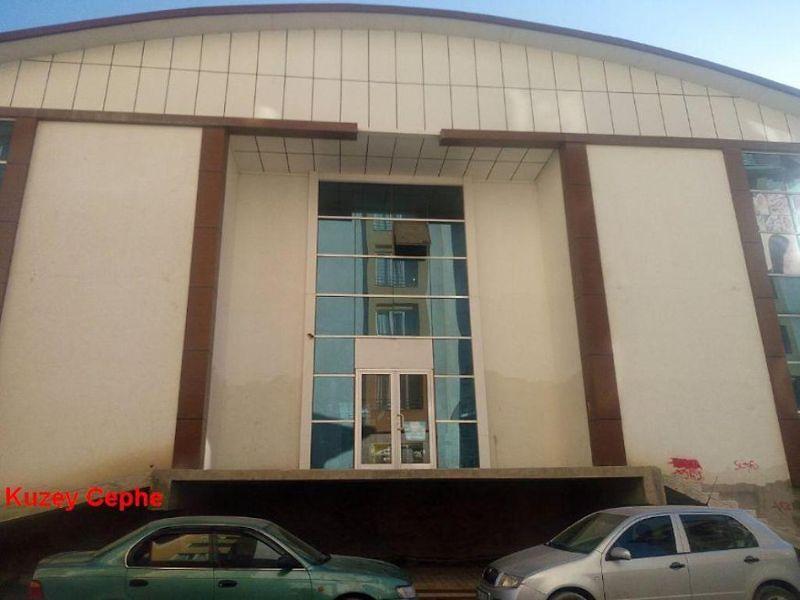 Van İpekyolu Hatuniye Mahallesinde 44 m2 3 Nolu Mağaza
