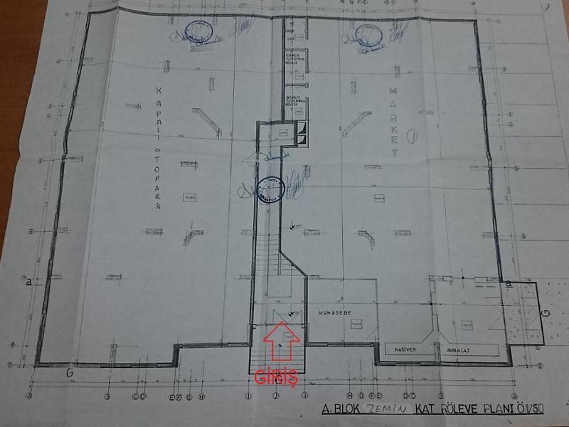 Ağrı Merkez Bankadan Satılık 160 m2 Daire