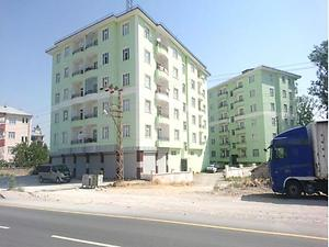 Van Erciş Bankadan Satılık 146 m2 Daire