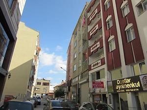 Kırklareli Lüleburgaz Bankadan Satılık 185 m2 Dükkan