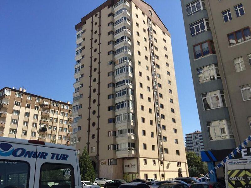 Kayseri Kocasinan Bankadan Satılık 262 m2 Daire