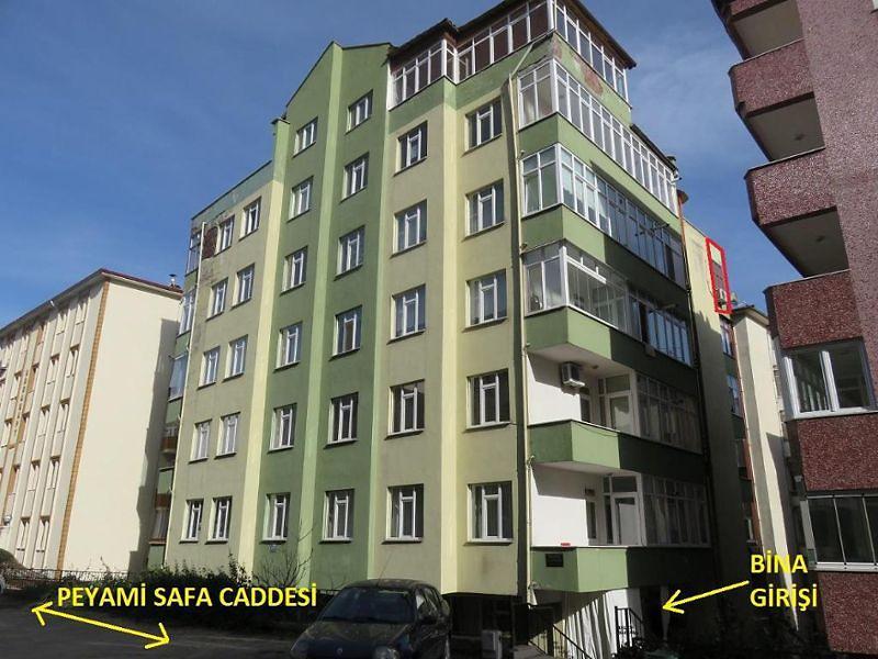 Karabük Merkez Şirinevler Mahallesinde 152 m2 Dubleks Daire