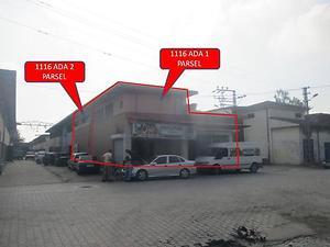 Adana Ceyhan Bankadan Satılık 150 m2 Dükkan