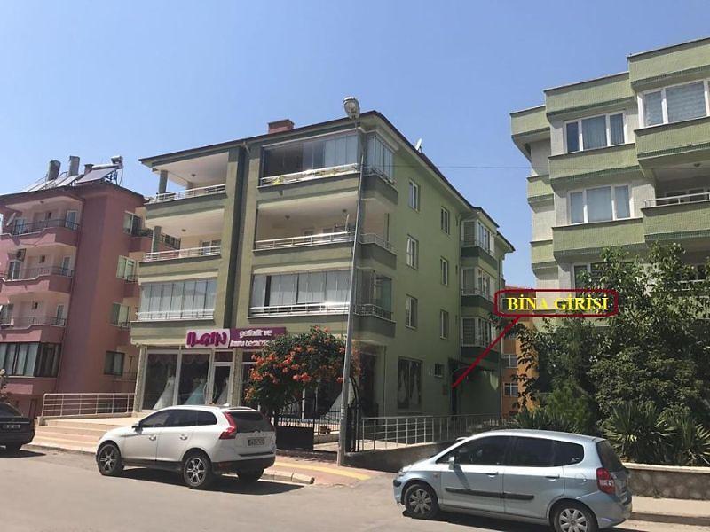Amasya Merkez Hacılar Meydanı Mahallesi'nde 97 m2 Depo