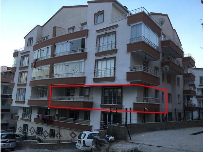 Ankara Mamak  Durali Alıçta  3+1 109 m2 Daire