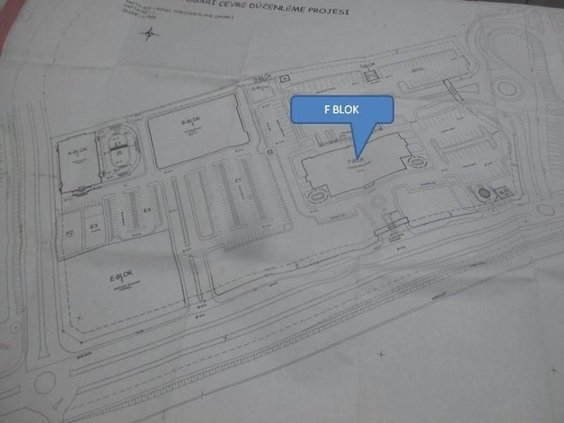 Adana Ceyhan Bankadan Satılık 17 m2 Dükkan
