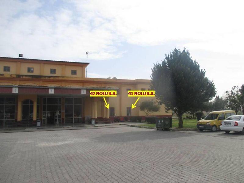 Adana Ceyhan İstiklal'de 14 m2 Dükkan