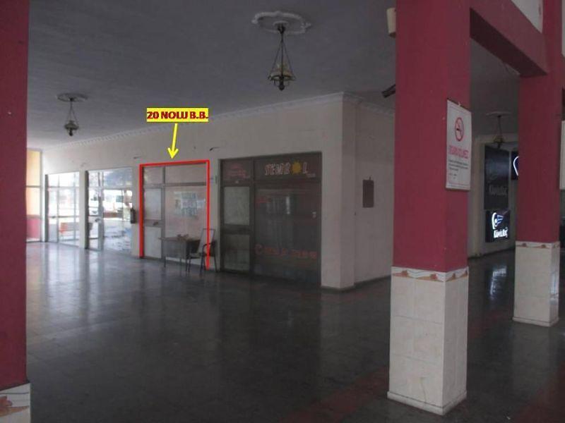 Adana Ceyhan Bankadan Satılık 14 m2 Dükkan