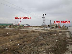 Karaman Merkez Bankadan Satılık 878 m2 Tarla
