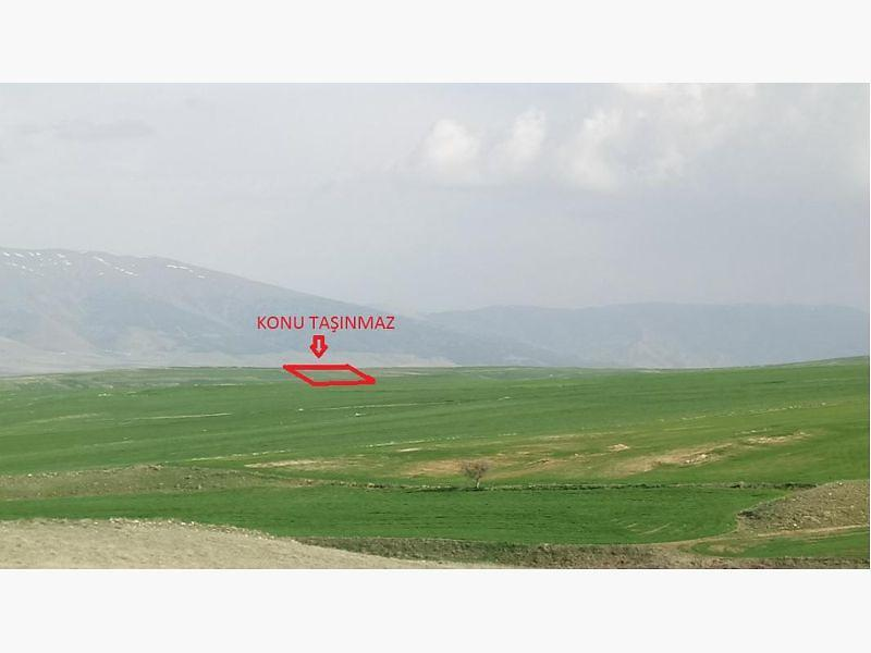 Afyonkarahisar Çay Karamık Karacaören köyünde 11.300 m² Arsa
