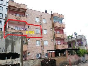 Siirt Kurtalan Bankadan Satılık 115 m2 Daire