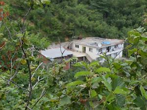 Artvin Borçka Demirciler Köyü'nde İki Katlı Müstakil Ev