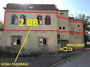 Siirt Baykan Bankadan Satılık 130 m2 Daire
