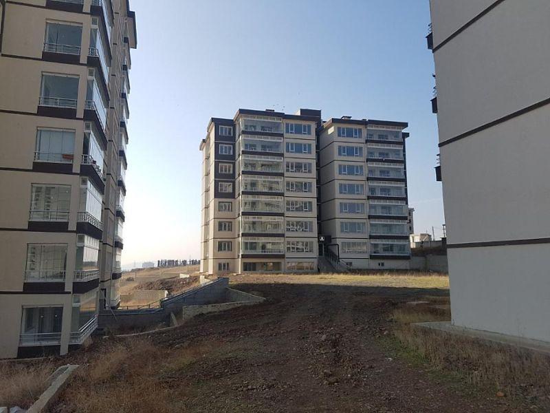 Ankara Sincan Bankadan Satılık 144 m2 Daire