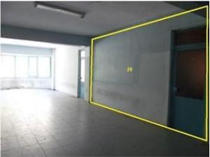 Artvin Borçka Merkez Mahallesinde 29 Nolu 58 m2 Ofis