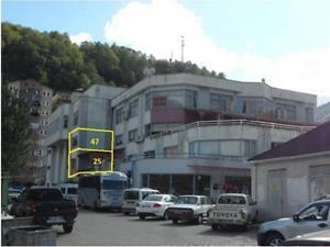 Artvin Borçka Merkez Mahallesinde 47 Nolu Ofis