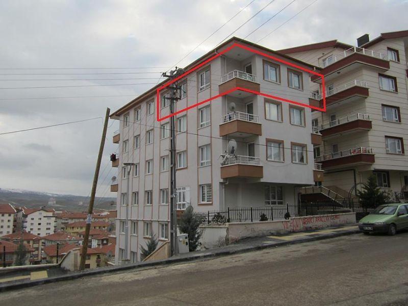 Ankara Mamak Yeşilbayır Mahallesinde 89 m2 Daire