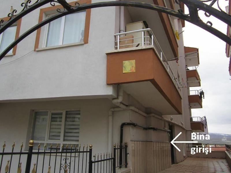 Ankara Mamak Bankadan Satılık 89 m2 Daire