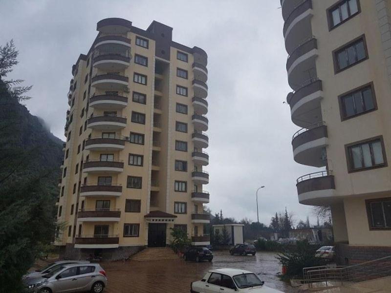 Adana Kozan Şevkiye Mahallesinde 160 m2 3+1 Daire