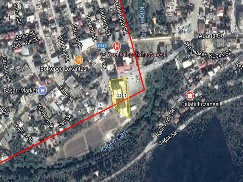 Adana Kozan Bankadan Satılık 160 m2 Daire