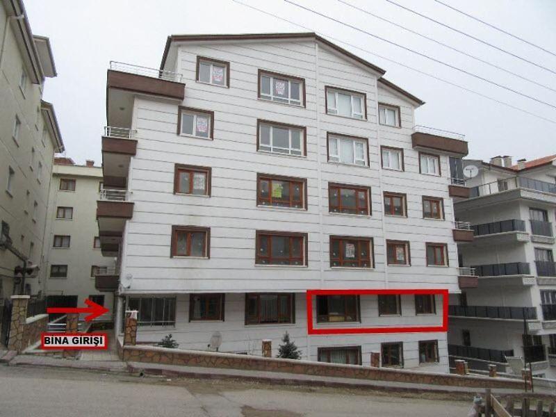 Ankara Mamak Gülveren Mahallesinde 80 m2 3+1 Daire