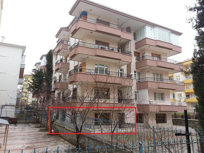 Ankara Sincan Selçuklu Mahallesi'nde 3+1  88 m2 Daire