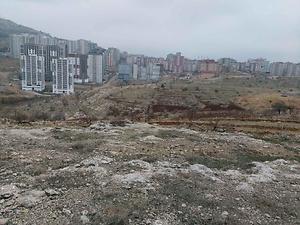 Mardin Artuklu' da 1183 m2 Arsa