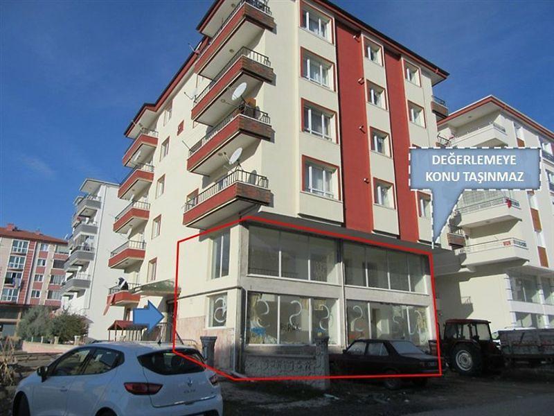 Ankara Kazan Atatürk'de 178 m2 Dükkan